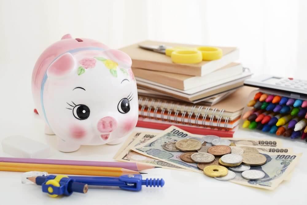 貯蓄と家計