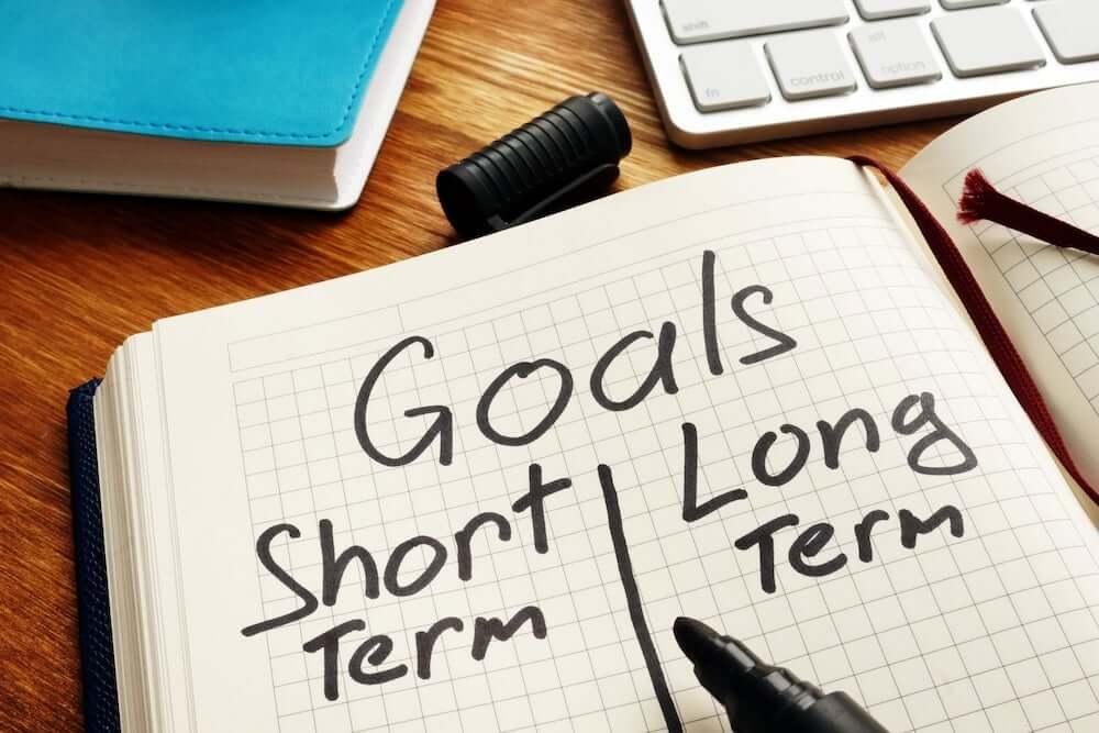 短期投資と長期投資