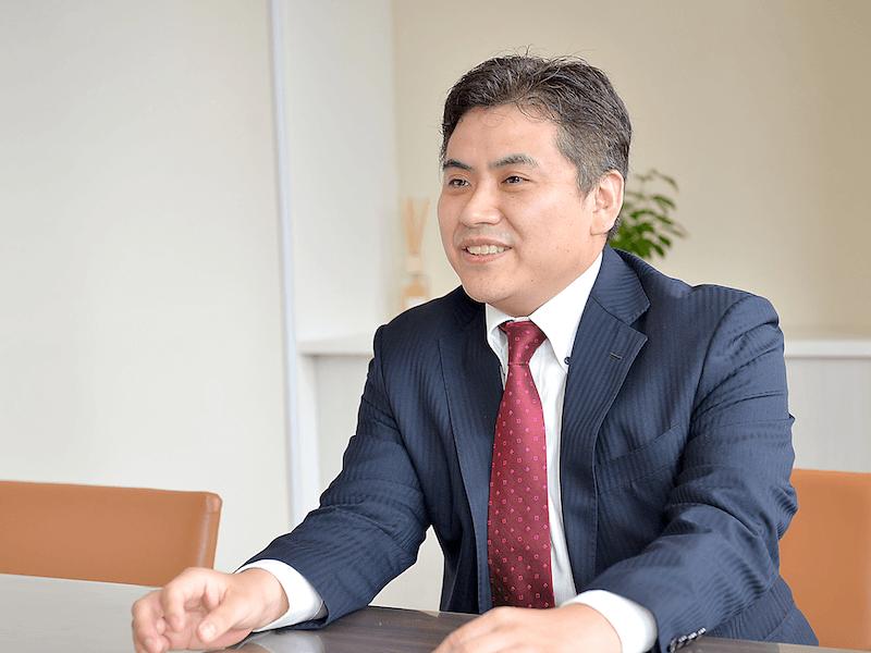 IFA:嶋田商事の小沢雅人