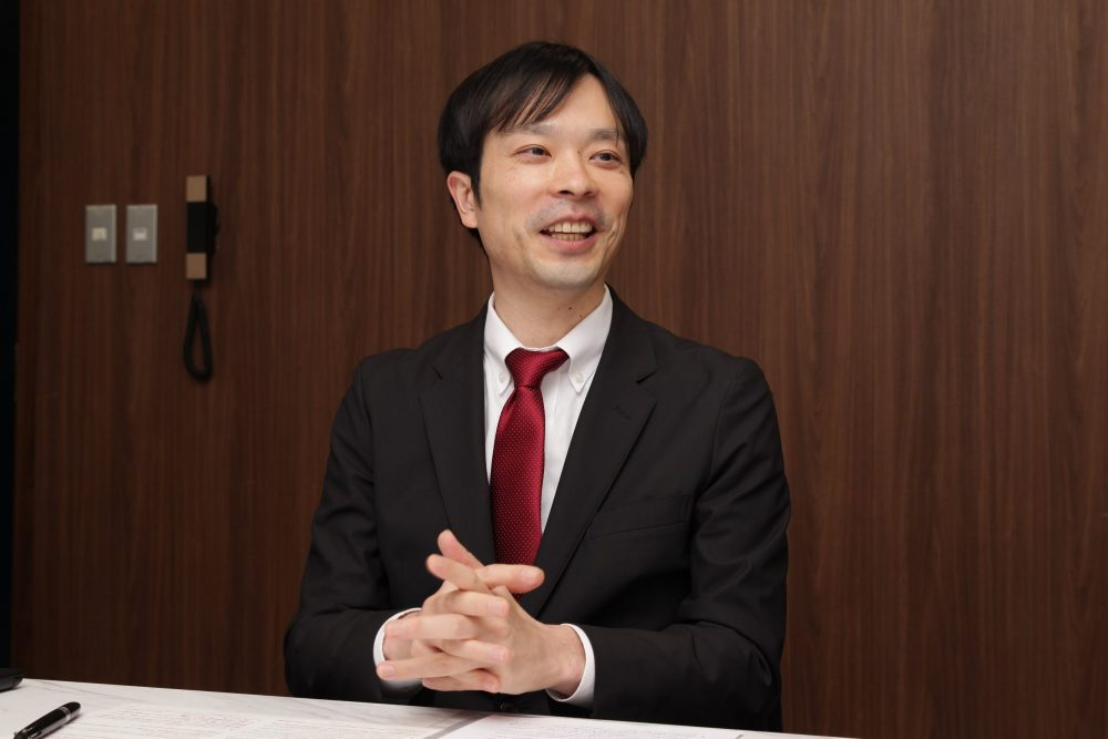 IFA:ブロードマインドの氏家大輔