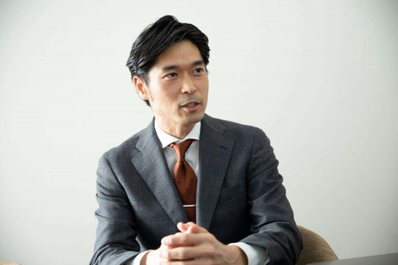 IFA:GAIAの森田章広