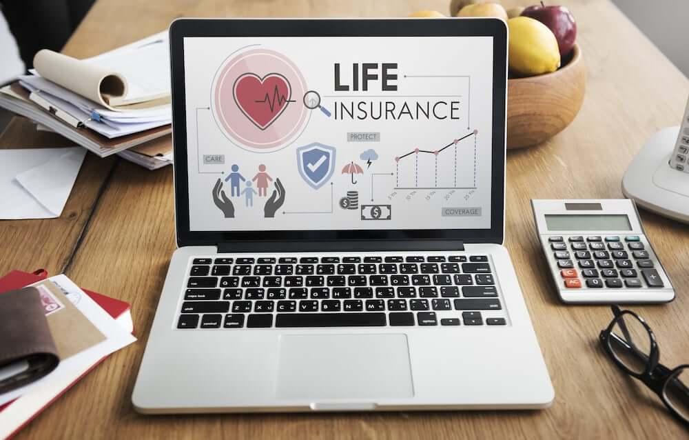 人生を保険で保護